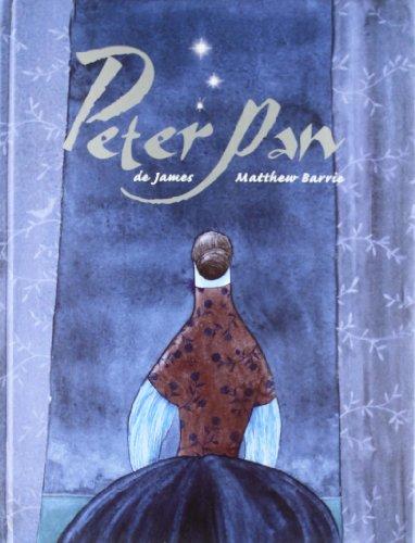 Peter Pan (CTRAD) por James Matthew Barrie