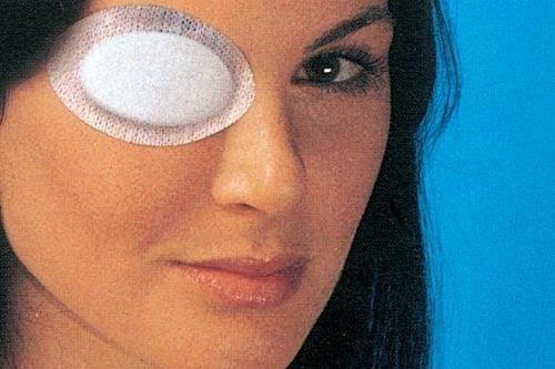 medicazione-oculare-sterile