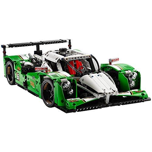 LEGO - Deportivo de carreras de resistencia, (42039)