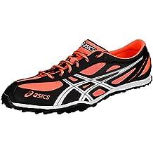 Asics zapatos de atletismo Spikes Hyper Rocket Girl XC Mujer/Niños 6601 Art. G261N