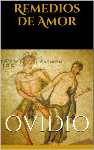 Remedios de Amor por Ovidio