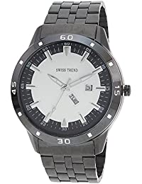 Swiss Trend Robust Analog Watch For Men
