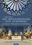 WAGNER: Die Meistersinger von Nürnberg (Deutsche Oper Berlin 1995) [2 DVDs]
