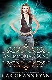 An Immortal's Song: Volume 6 (Dante's Circle)