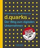 Kleinanzeigen: d.quarks - Der Weg zum digitalen Unternehmen