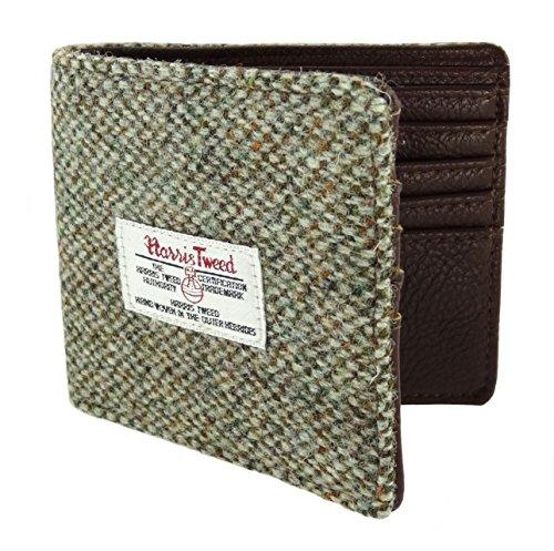harris-tweed-green-oatmeal-fleck-wallet