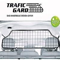 TraficGard VW Golf 6 Schrägheck Bj: 2008 - 2012, Trenngitter / Hundegitter / Gepäckgitter (TGN-S)