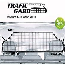 Animales XXL. de Dacia Sandero Stepway Hatchback Bj: 2009–Hasta Ahora, corte rejilla/Perros rejilla/rejilla de equipaje (TGN de S)