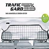 TraficGard Ford Galaxy Van Bj: 1995 - bis jetzt, Trenngitter / Hundegitter / Gepäckgitter (TGN-XL)