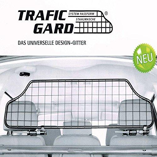 TraficGard Seat Alhambra Van Bj: 2010 - bis jetzt, Trenngitter / Hundegitter / Gepäckgitter (TGN-XXL)