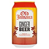 Product Image of Old Jamaica Ginger Beer Soft Drinks 330ml x 24