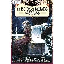 Charles Vess' Book of Ballads