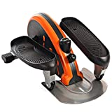 Di Grazia Multifunction Home Household Health & Fitness Stamina in-Motion Elliptical Trainer Aerobic