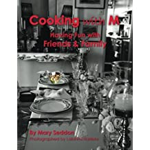 Cooking with M