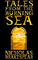 Tales From The Burning Sea