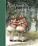 Alice Through the Looking-Glass (Templar Classics: Ingpen)