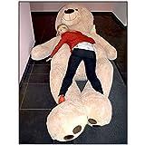 riesen Teddy 210cm stehend - 6