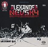 Eugene Ormandy/The Philadelphia Orchestra/Betty Allen: Prokofiev - Alexander Nevsky & bonus track: Lieutenant Kijé Suit