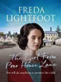 The Girl From Poor House Lane (Poor House Lane Sagas) (The Poor House Lane Sagas)