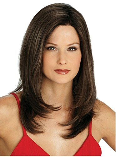 beauty-smooth-hair-glamorous-natural-as-real-long-black-straight-wig-for-women-lc17