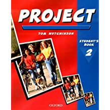 Project 2 Second Edition: Student's Book: Student's Book Level 2