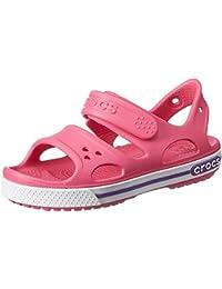 Crocs Crocband II Sandal Kids, Sandalias Unisex Niños