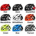 Quite.t Cycle Helmet For CAIRBULL 2018 The Latest Light Weight 200g Road Mountain Bike Riding Helmets Helmets Men And Women by Quite.t