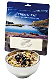 Trek N Eat Couscous mit Gemüse - Vegane Outdoornahrung