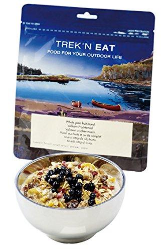 Trek'n Eat Couscous mit Gemüse Inhalt 160g
