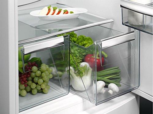 Aeg Kühlschrank Coolmatic : ᐅ aeg rcb53121lx test 2018 ⇒ aktueller testbericht mit video