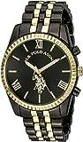 Best US Polo Assn. Montres - U.S. Polo Assn. USC40059 Montre Bracelet Femme Alliage Review