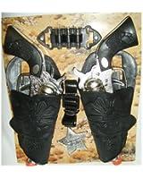 Western Rider Cowboy Gun Set