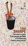 Wilt, Tome 1 : Comment se sortir d'une poupée gonflable et de beaucoup d'autres ennuis encore par Sharpe