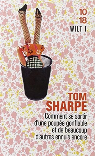 Wilt 1 par Tom Sharpe