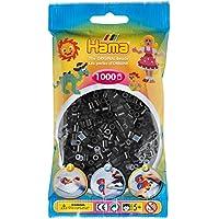 Hama–207- Midi Beutel–1000Perlen