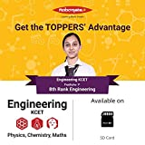 #2: Mahesh PU Robomate+ K-CET Video Lectures - PCM - Physics, Chemistry, Maths. 2017-18 (SD Card)