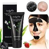 Point Noir Masque LuckyFine Masque anti-Point Noir Blackhead Remover Purifiant Peel-Off