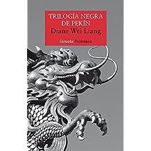 Trilogía negra de Pekín (Nuevos Tiempos)