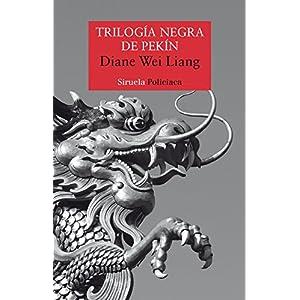 Trilogía negra de Pekín (Nuevos Tiempos nº 378)