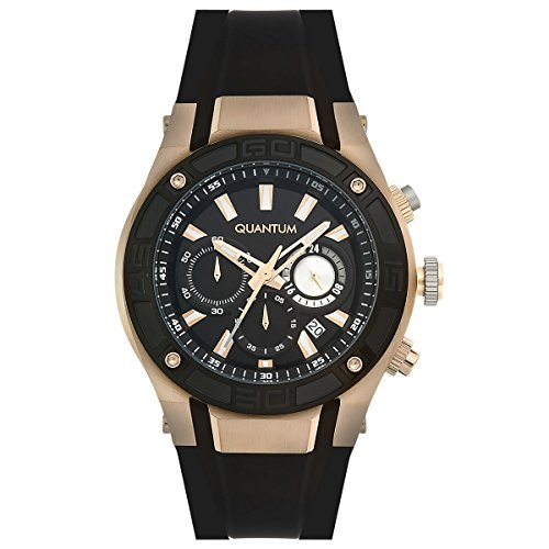 Quantum - Herren -Armbanduhr- PWG374.851