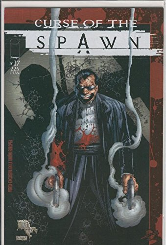 Curse of the Spawn numero 17