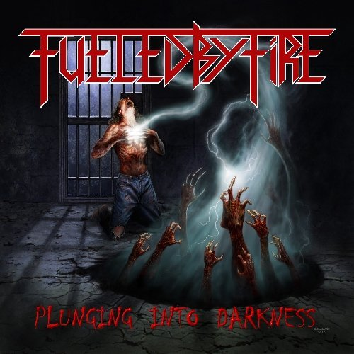 Plunging Into Darkness by Fueled By Fire (2012-05-08)