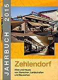 Jahrbuch 2015 für Zehlendorf
