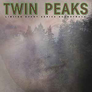 Twin Peaks (Limited Event Series Soundtrack) [VINYL]
