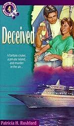 Deceived (Jennie McGrady Mystery Series #4) by Patricia H. Rushford (1994-11-01)