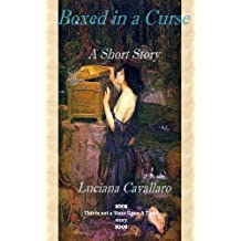 Boxed in a Curse (Accursed Women Book 4)