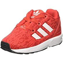 low priced 4c934 5adf1 adidas ZX Flux El I, Zapatillas Unisex bebé