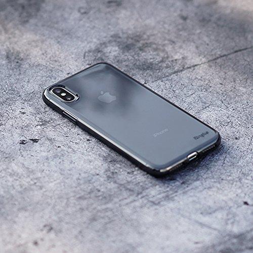 custodia iphone x ringke
