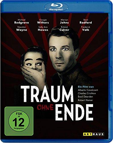 Traum ohne Ende [Blu-ray]