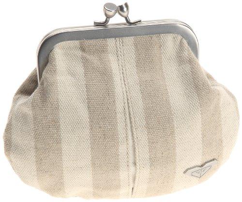 Roxy Limited Wallet, Portamonete, Beige (Beige (Natural)), Taglia Unica